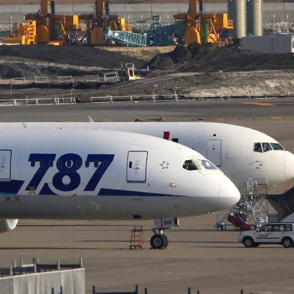 Investigators are still looking into the cause of fires and overheating aboard Boeing's new 787s.