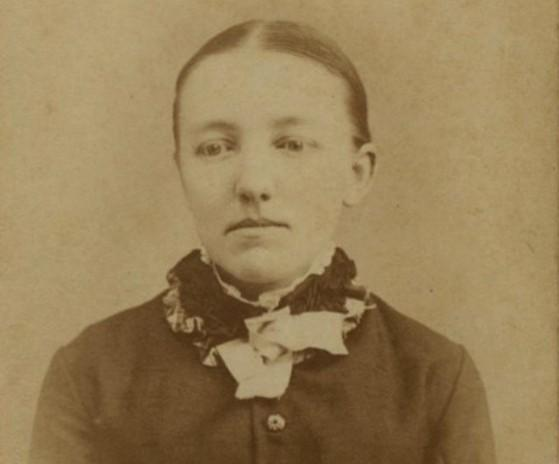 Mary Ingalls, the sister of Laura Ingalls Wilder, went blind from illness at age 14.