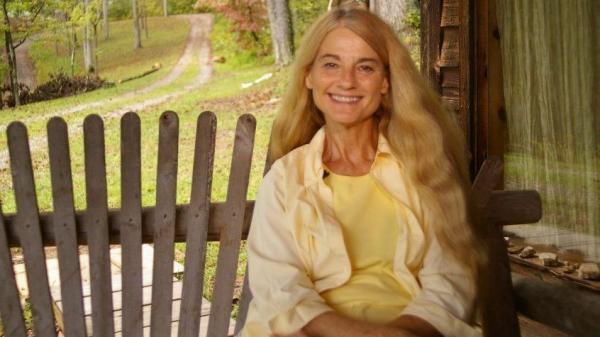 Sheila Kay Adams
