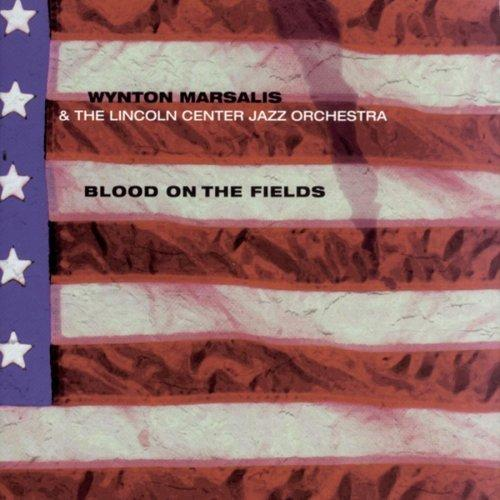 <em>Blood on the Fields </em>cover art