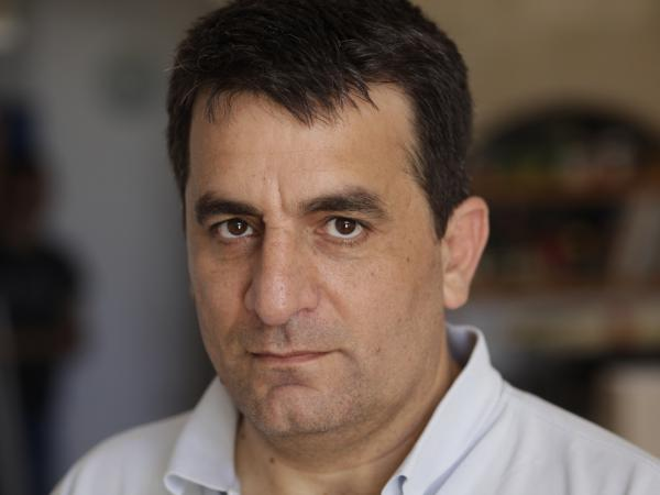 Director Dror Moreh was nominated for an Academy Award for his documentary <em>The Gatekeepers</em>.