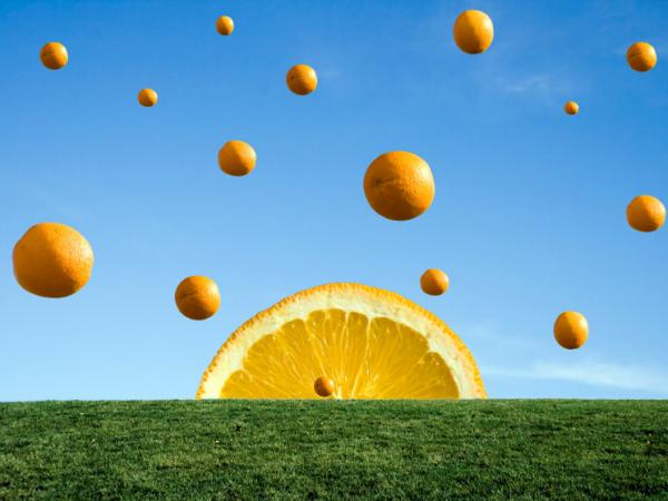 For his zany opera <em>The Love for Three Oranges</em>, Prokofiev wrote a little march that made it big.