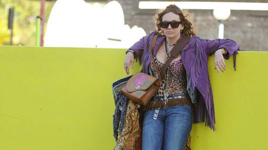 Shaz (Toni Collette), a hotheaded stranger new to the Australian town of Dolphin Heads, becomes the unlikely answer to a local politician's problems when she steps in to nanny his children.