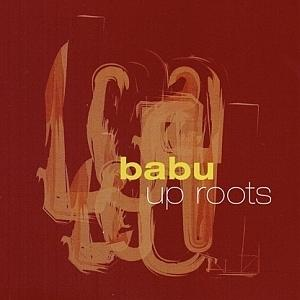 cover art to <em>Up Roots</em>