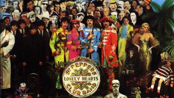 How much should parents feel responsible for making sure their kids hear <em>Sgt. Pepper's Lonely Hearts Club Band</em>?