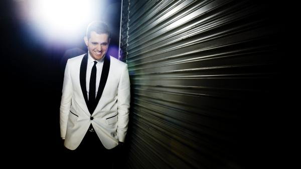 Michael Bublé's latest studio album, his eighth, is called <em>To Be Loved</em>.