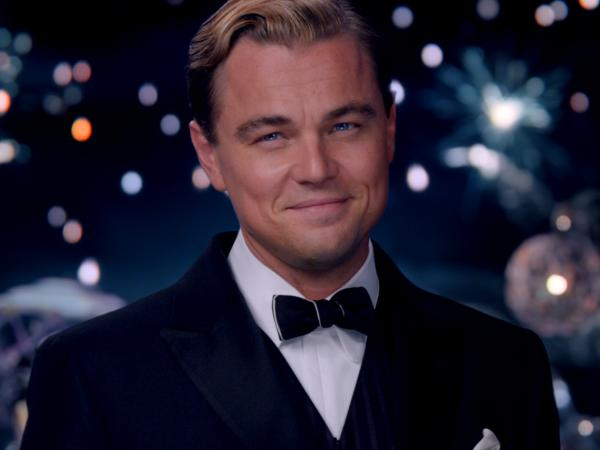 The soundtrack to Baz Luhrmann's film <em>The Great Gatsby</em>, starring Leonardo DiCaprio, comes out May 7.