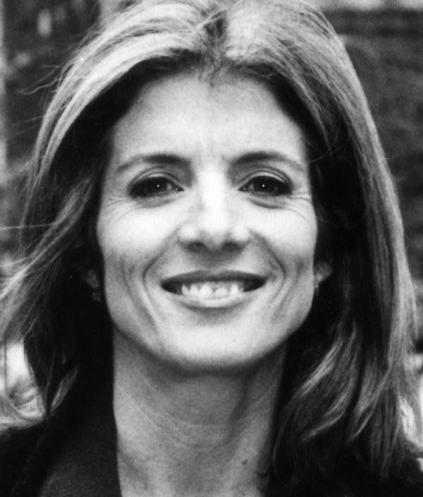 Caroline Kennedy's other works include of <em>A Family of Poems: My Favorite Poetry for Children</em> and <em>A Patriot's Handbook</em>.