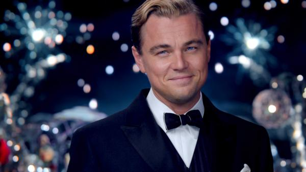<strong>A 'Great Gatsby'?</strong> Leonardo DiCaprio suits up to play the mysterious, magnetic title character in Baz Luhrmann's exuberantly turbulent film adaptation of the F. Scott Fitzgerald novel.