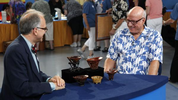 <em>Antiques Roadshow</em> is one of the programs available from PBS's new Roku channel.