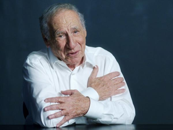 Once vehemently opposed to the idea of being the subject of a documentary, Brooks had a change of heart. The result is a new American Masters episode, <em>Mel Brooks: Make a Noise.</em>