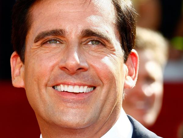 Steve Carell spent six years as Dunder Mifflin boss Michael Scott on NBC's <em>The Office </em>before departing the show in 2011.