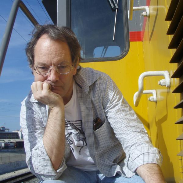 Tom Drury is an American writer whose previous novels include <em>The End of Vandalism, Hunts in Dreams </em>and <em>The Driftless Area. </em>