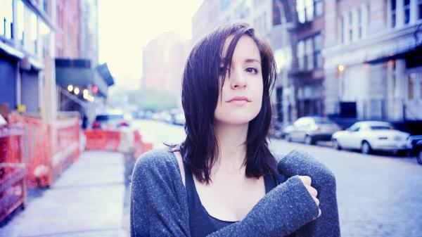 Laura Stevenson.
