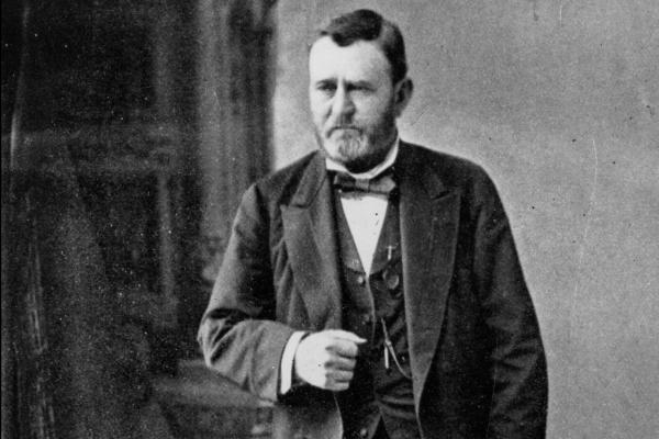 "President Ulysses S. Grant gets the credit — or blame? — for helping turn ""mistakes were made"" into a phrase that American politicians can't seem to avoid using."