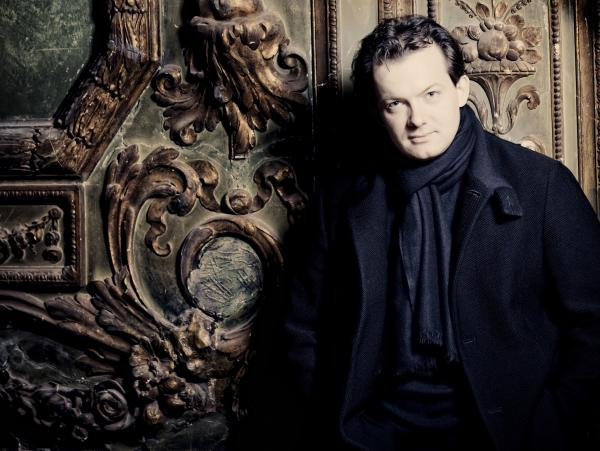 Conductor Andris Nelsons, the newest music director of the Boston Symphony Orchestra.