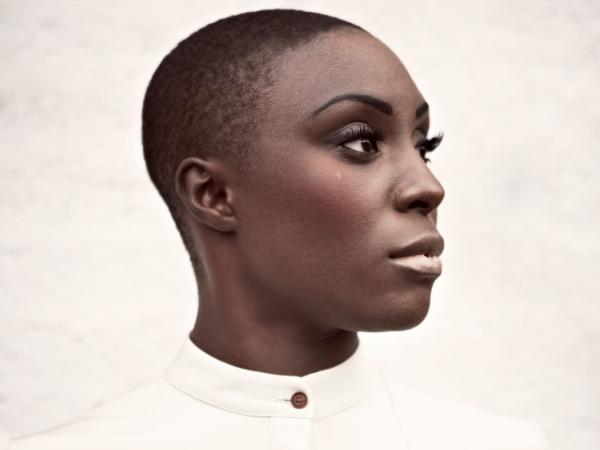 Laura Mvula's debut album is called <em>Sing to the Moon</em>.