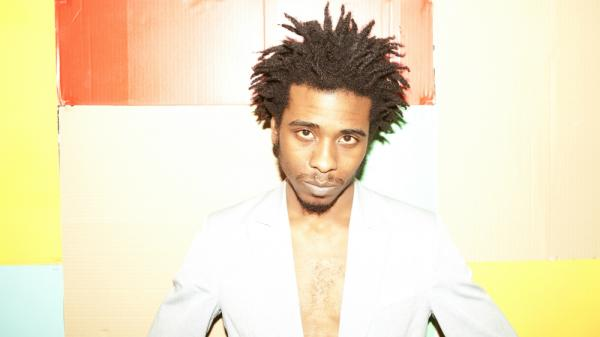 Marques Toliver's debut album is called <em>Land of CanAan</em>.