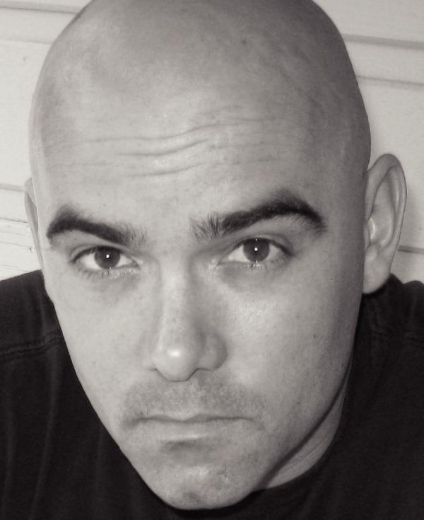 """Philipp Meyer's first novel was <em>American Rust. </em>In 2010, he was included on <em>The New Yorker</em>'s """"20 Under 40"""" list."""