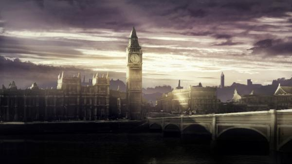 <em>The Thirty-Nine Steps, </em>the spy thriller that introduces the valiant, veld-trained Richard Hannay, has been reborn as an interactive. The new e-book/game is a production of The Story Mechanics.