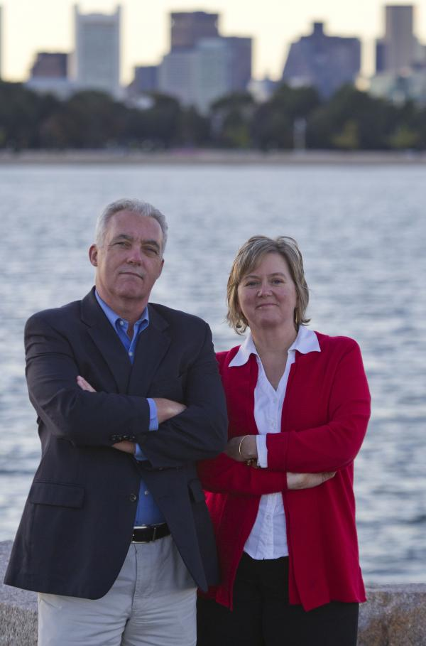 Kevin Cullen and Shelley Murphy are reporters for <em>The Boston Globe.</em>