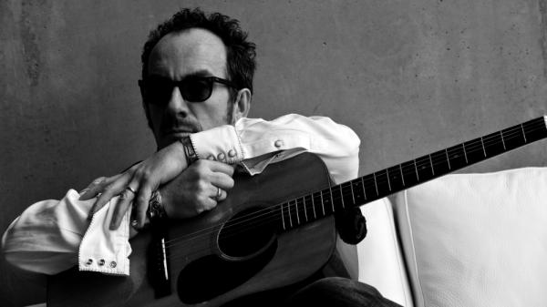 <p>Elvis Costello.</p>