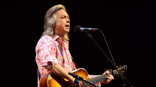 <p>Jim Lauderdale on <em>Mountain Stage</em>.</p>