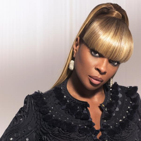 Mary J. Blige's new album is <em>My Life II</em>.