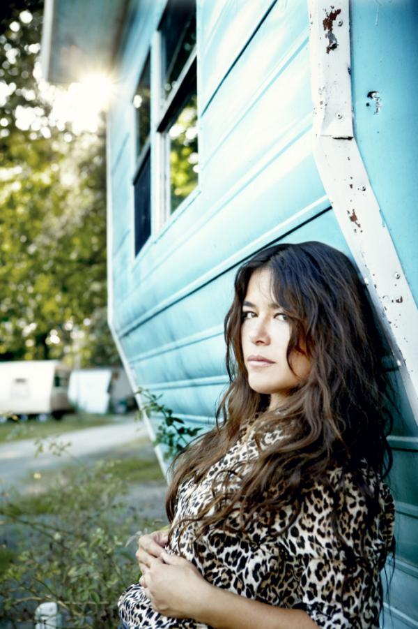 Rachel Yamagata's latest album is titled <em>Chesapeake. </em>