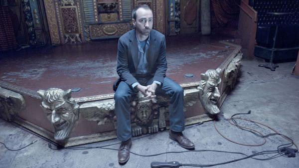 James Mercer has been the singer and songwriter behind The Shins since 1997.