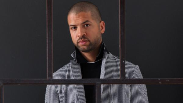 Jazz pianist Jason Moran was named a MacArthur Fellow in 2010.