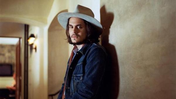 John Mayer's new album, his first since a 2010 controversy that sent him retreating from the spotlight, is called <em>Born and Raised</em>.