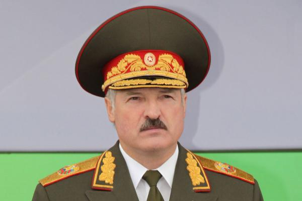 "Belarusian President Alexander Lukashenko, speaking here in July, has been in power since 1994. Former U.S. Secretary of State Condoleezza Rice called Belarus ""the last true remaining dictatorship in the heart of Europe."""