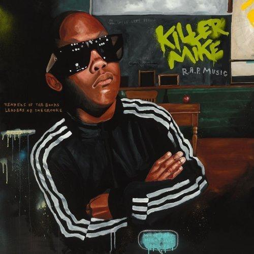 Cover of Killer Mike's R.A.P. Music