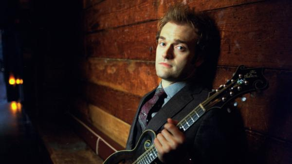 "Chris Thile says he was only a year old when he first heard ""The Girl from Ipanema."""