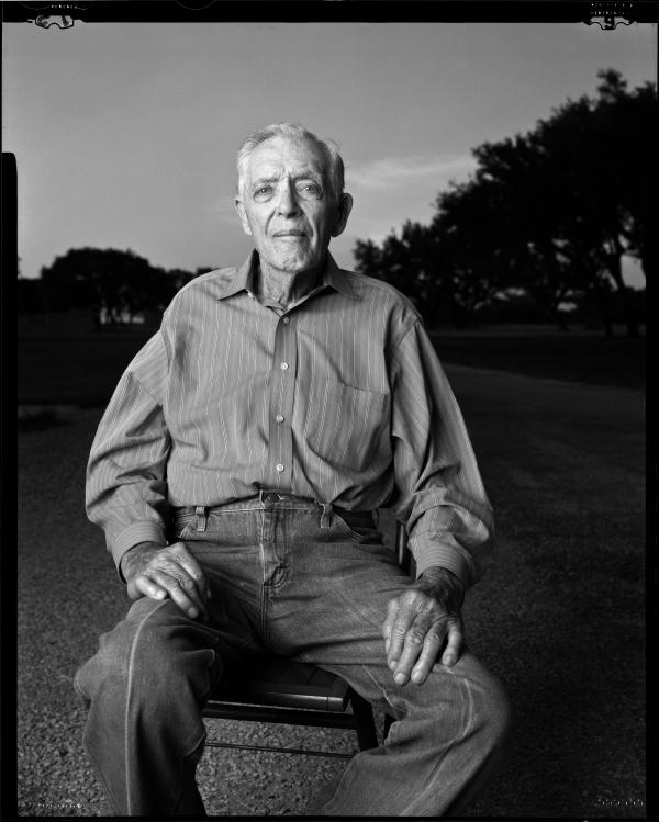 "Stanley Mayfield is the owner of the Mayfield Ranch, outside of Sonora. When his son was born in 1956, he called him ""Seco,"" (Spanish for ""dry"")."
