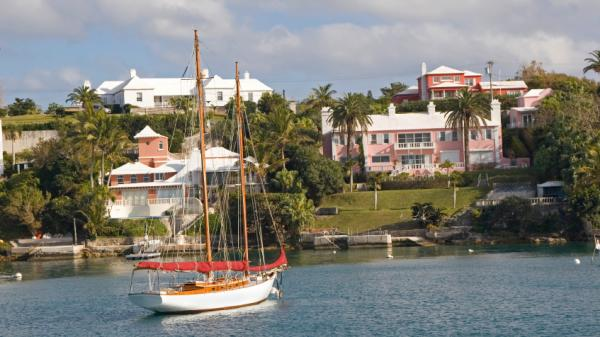 Mitt Romney has an offshore investment account that he set up in Bermuda 15 years ago.