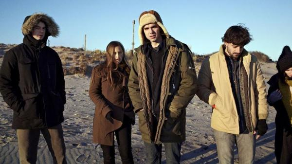 Dirty Projectors' new album is entitled <em>Swing Lo Magellan</em>.