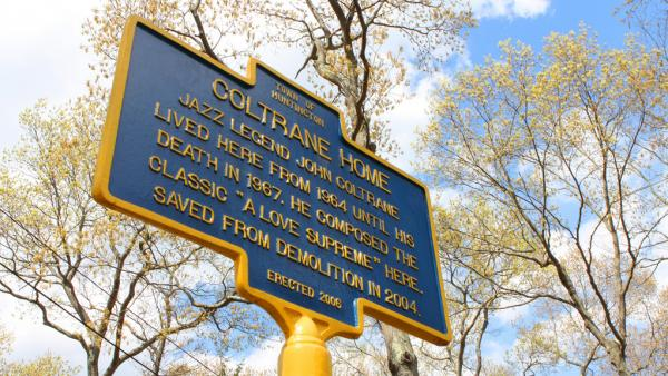 Last year, the National Trust for Historic Preservation put the Coltrane Home on a list of the 11 most endangered historic sites in the United States. Now, a group of fans and family has set out to restore it.