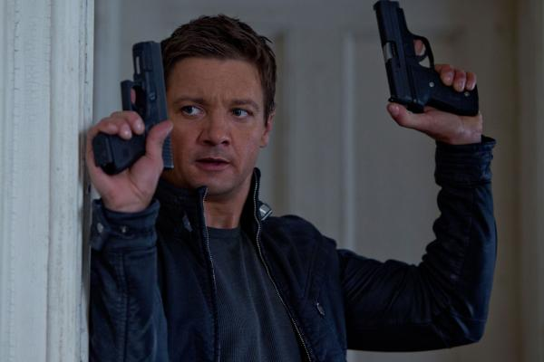 Now Jeremy Renner takes over the franchise (though not as Jason Bourne) with <em>The Bourne Legacy</em>, which opens on Aug. 10.