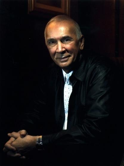 Frank Langella, who earned an Oscar nomination for his portrayal of Richard Nixon in <em>Frost/Nixon</em>, stars in the new film <em>Robot & Frank,</em> about an aging ex-burglar. He says he was drawn to the unsentimental role.