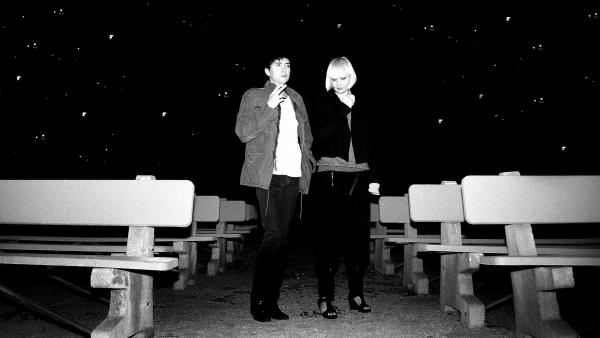 The Raveonettes is the Danish-born duo of Sune Rose Wagner and Sharin Foo. The band's new album is titled <em>Observator</em>.