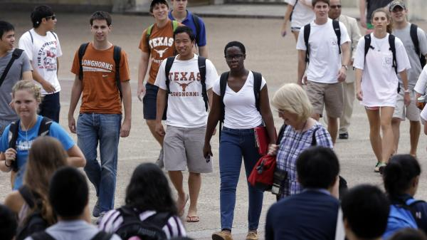 The Supreme Court will hear oral arguments Wednesday in <em>Fisher v. University of Texas at Austin</em>, a case that could determine the future of policies that include race as a factor in university admissions.