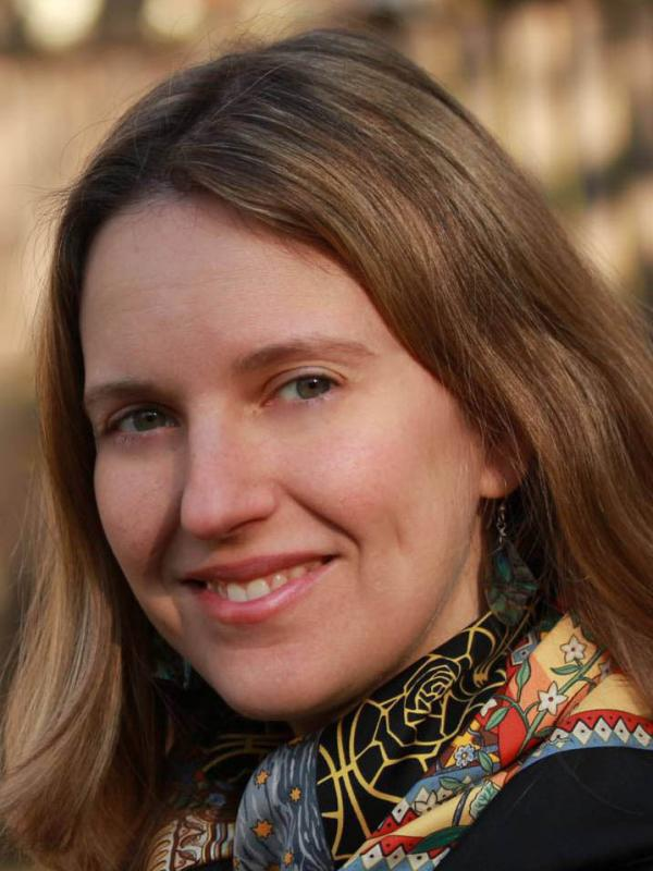 Katherine Marsh worked as a writer for<em> </em><em>Rolling Stone</em> and an editor at <em>The New Republic</em>. She won an Edgar Award in 2006 for <em>The Night Tourist</em>, a young adult mystery.