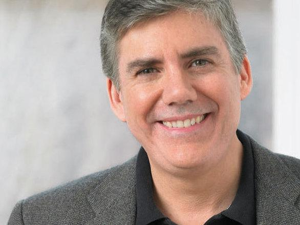 "Rick Riordan lives in San Antonio with his wife and two sons. You can <a href=""http://www.npr.org/contact/backseatbookclubpyramid.html"">submit your questions for him here</a>."