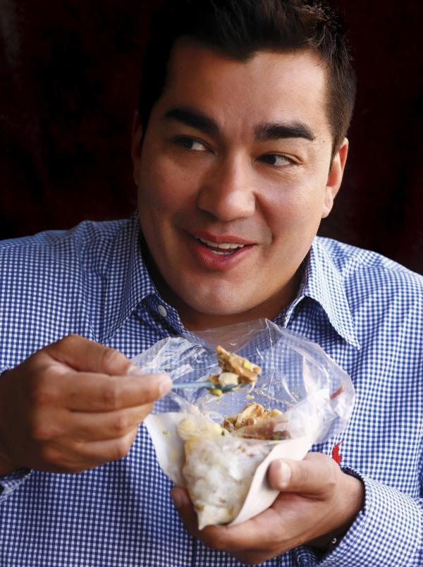 Chef Jose Garces
