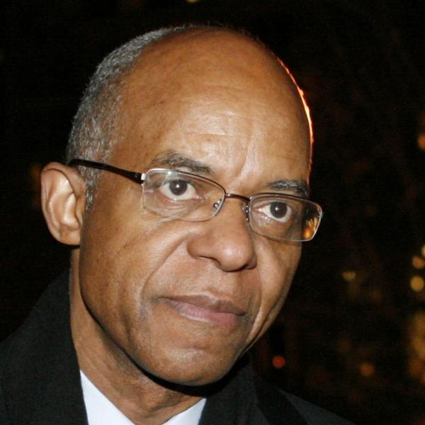 Former Rep. William Jefferson, D-La., in 2009.