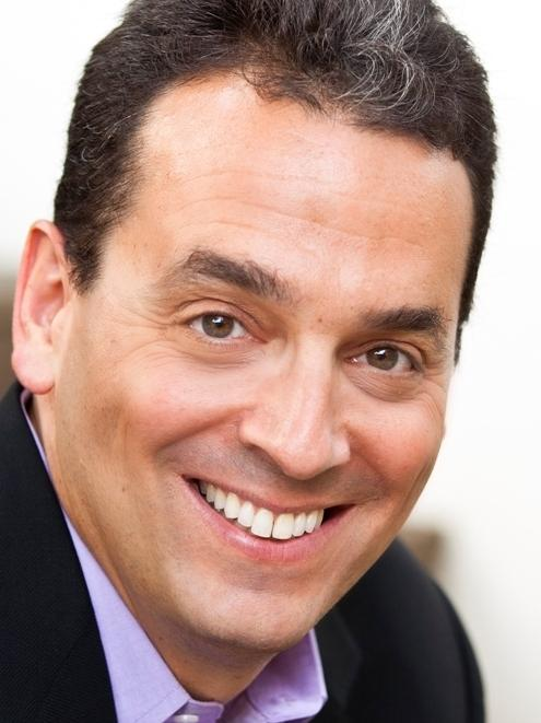 Daniel H. Pink is the author of five books about the changing world of work, including <em>A Whole New Mind</em> and <em>Drive</em>.