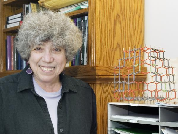 Marjorie Senechal is the Louise Wolff Kahn Professor Emerita in Mathematics and History of Science and Technology at Smith College.