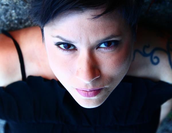 Sandra Velasquez's new album is titled <em>Dig Deeper.</em>